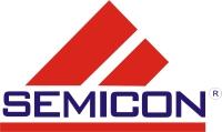 Logo firmy SEMICON Sp. z o. o.