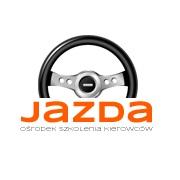 Logo firmy OSK Jazda