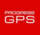Logo firmy Progress