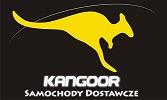 Logo firmy Kangoor